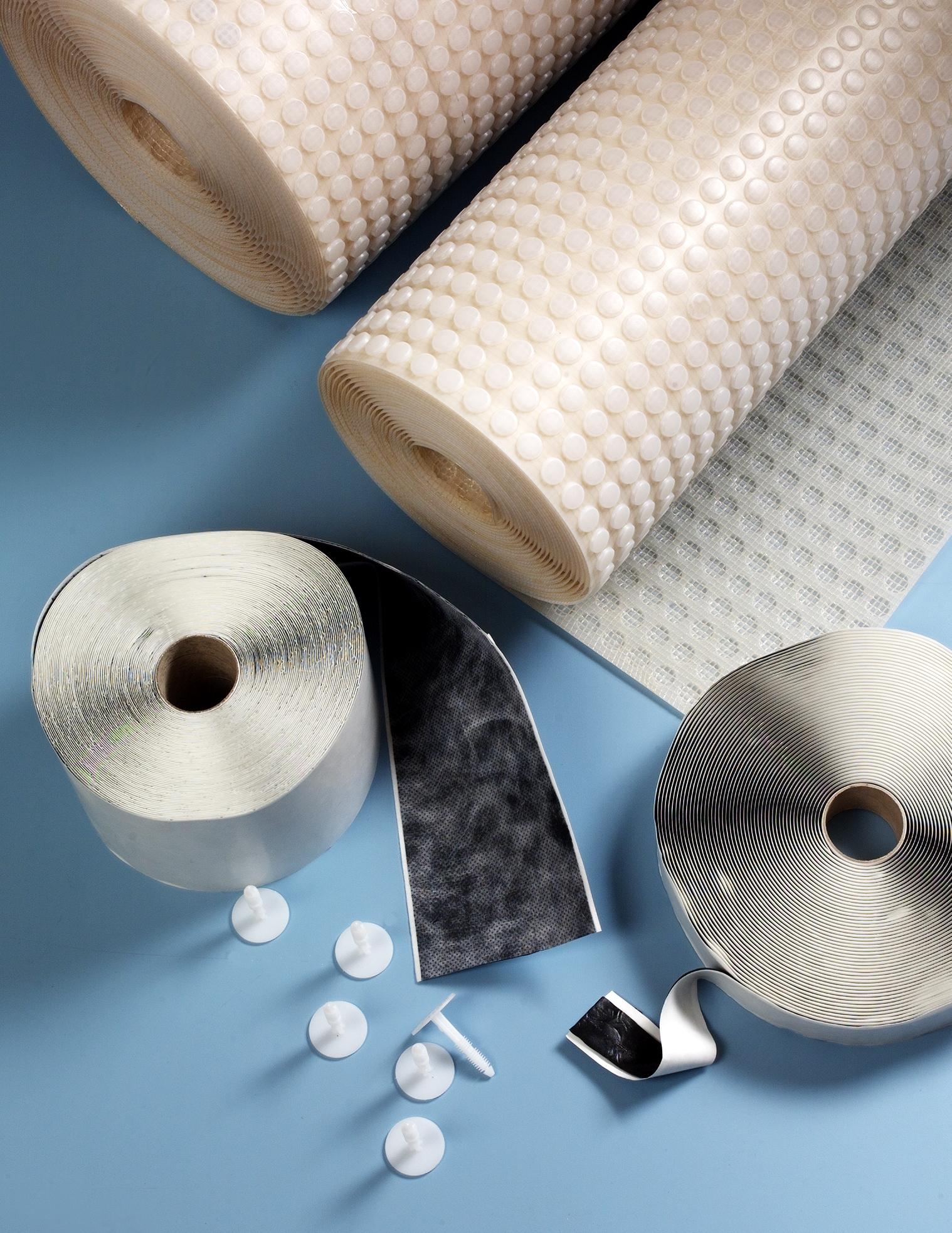 Damp proofing mesh membrane kit 10m2 for Kit piscine 10m2