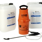 Waterseal Masonry Water Repellent Brick Sealer