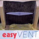 EASYVENT LOFT VENTILATION