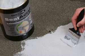 Liquid Applied Roofing membranes