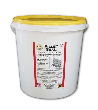 Fillet Seal