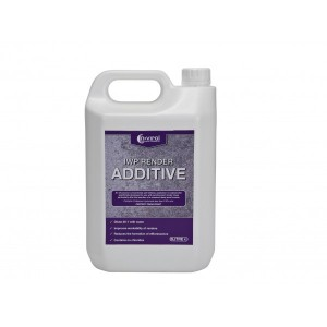 N-Virol Waterproofer Render Additive