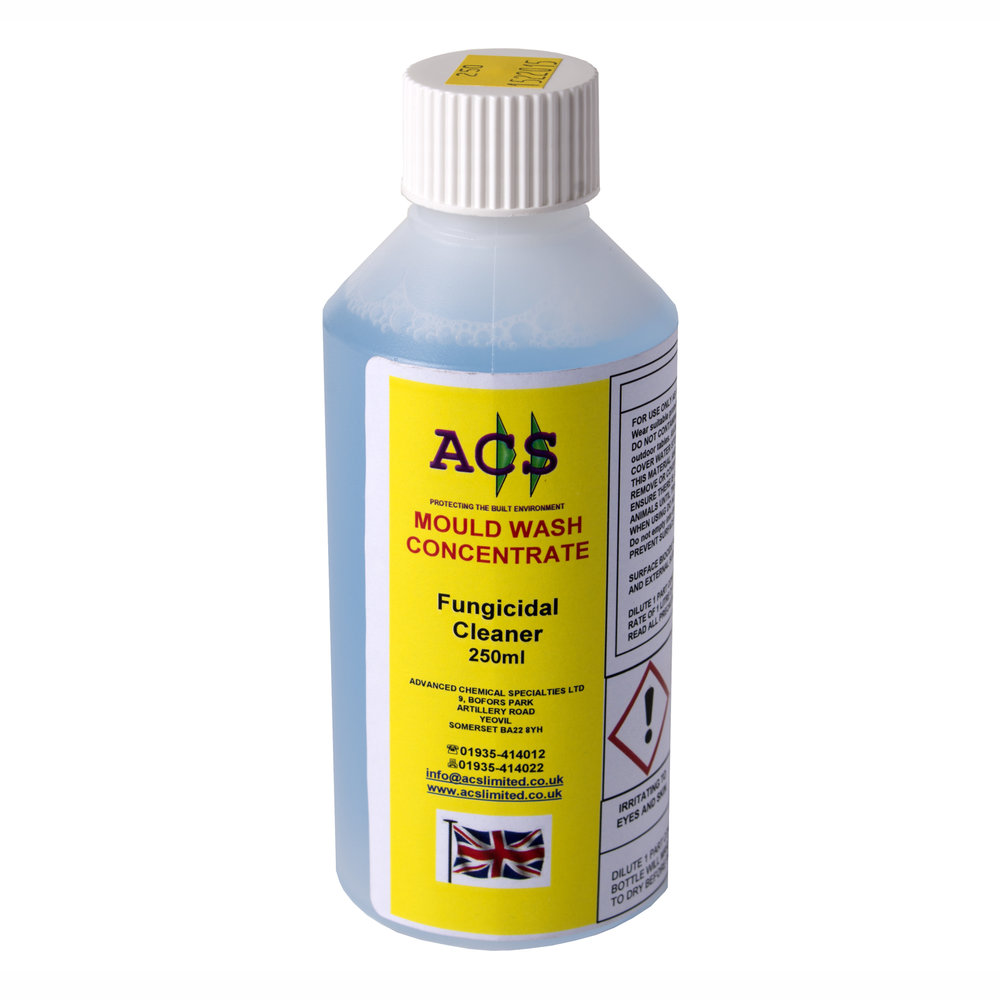ACS Mould Wash