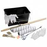 DryFix Epoxy Floor Paint Applicator Kit