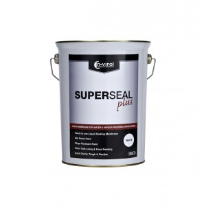 N-Virol SuperSeal Plus Damp Proof Paint