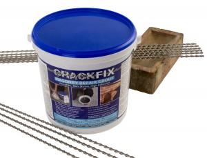 Helical Bar Crack Stitch Pack