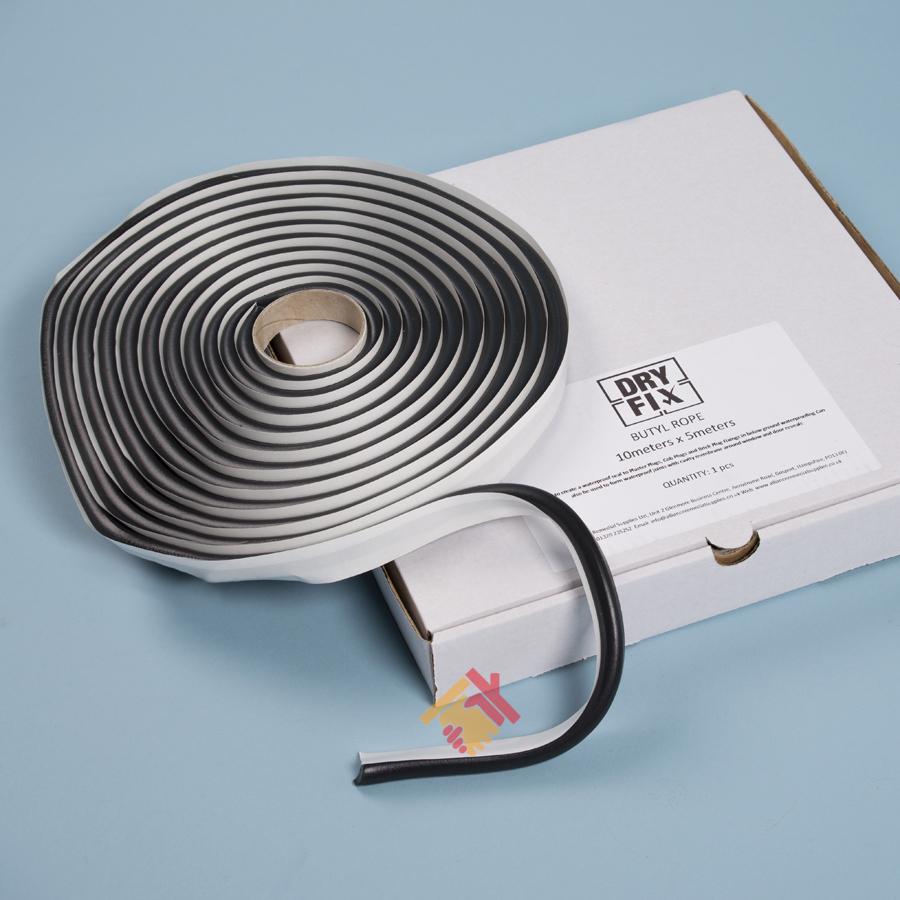 Wykamol Brick Plug Fixings 10mm X 60mm