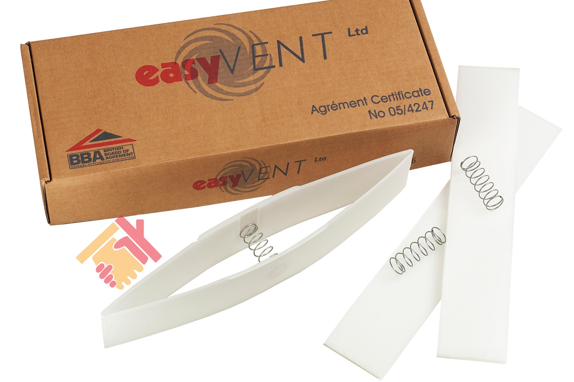 EasyVent