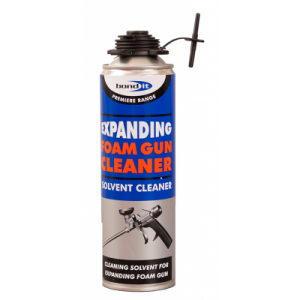 Bond-It Foam Gun Cleaner