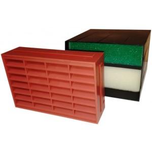 Home Dry Passive 9 x 6 Air Brick