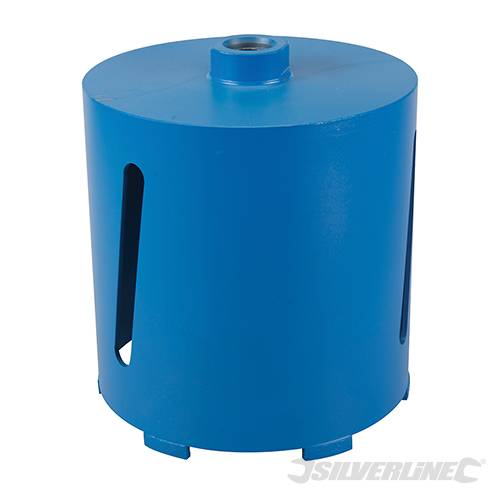 Silverline 152mm Diamond Core Drill