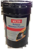Solseal bitumen primer