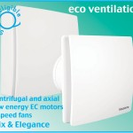 Vectaire Elix and Elegance Bathroom and Kitchen Extract Fans