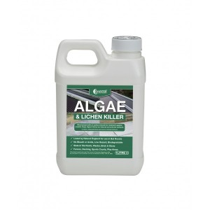 Algae and Moss Killer Concentrate 1 Ltr