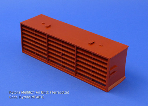 Rytons Multifix Air Brick