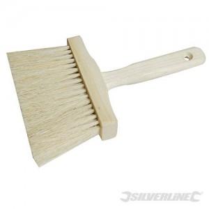 tanking slurry brush