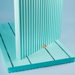 Fibran Closed Cell Insulation Board XPS 500-C