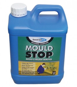 Bond It Mould Stop