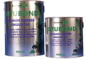 Rubber Bitumen Emulsion