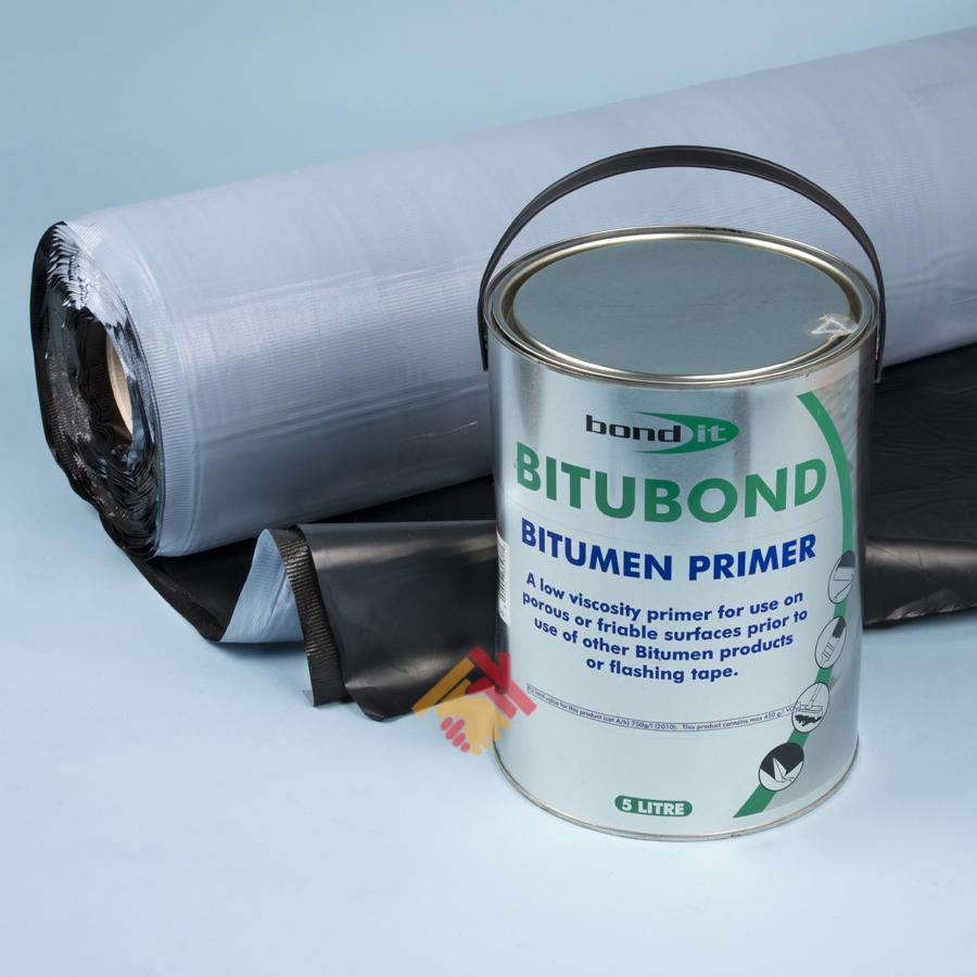 Self Adhesive Tanking Membrane Kit