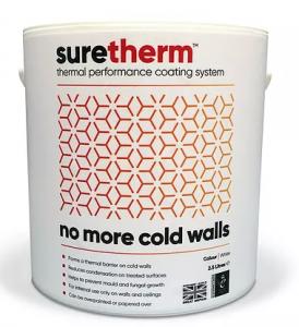 Suretherm 2.5 NEW