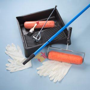 Painting & Decorating Kit