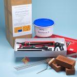 suretwist helical crack stitch bar repair kit 5 x 1mtr bars