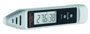 Digital Hygrometers