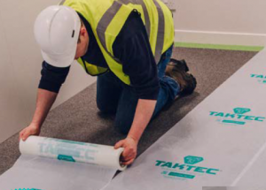 TAKTEC® FLOORING PROTECTION