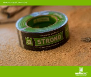 Antinox Strong Tape