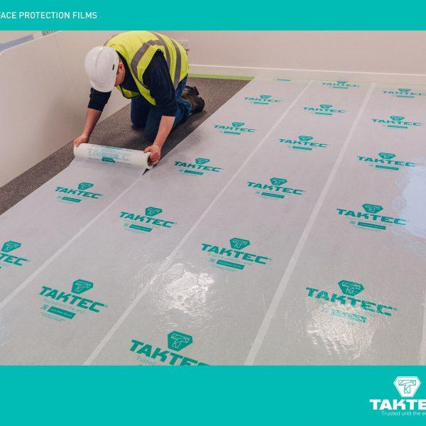 carpet protector. taktec-carpet-protection carpet protector