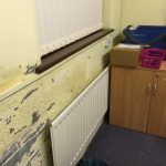 How to carry out damp proofing correctly?