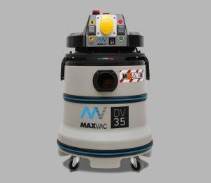 MAXVAC_UV-126-HBS2