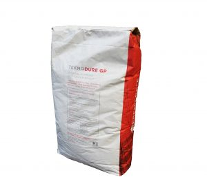 Teknodure-GP-general-purpose-non-shrink-grout-25kg