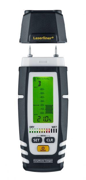 Laserliner-DampMaster-Compact-Plus-Damp-Meter-082.321A