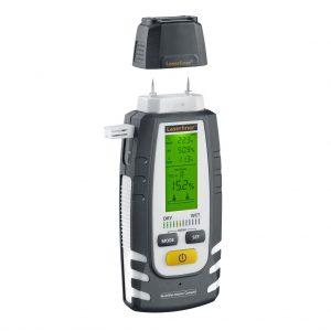 Laserliner-MultiWet-Master-Compact-Plus-Damp-Meter-082.390A
