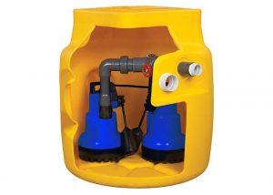 Delta-Dual-V3-Sump-Pump-for-Basement-&-Cellar-Drainage